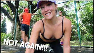 SHE DID IT AGAIN! (ft. Solenn Heussaff, Nico Bolzico, Alodia)