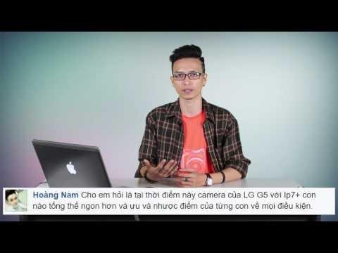 Hỏi Đáp Camera 6 : Mua Canon 5D hay Canon 60D cho người mới ?