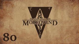 """Let's play The Elder Scrolls III: Morrowind cz80""""Krabowy Kupiec"""""""
