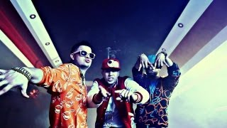 De La Ghetto Feat. Jowell y Randy - XXX (Official Video HD)