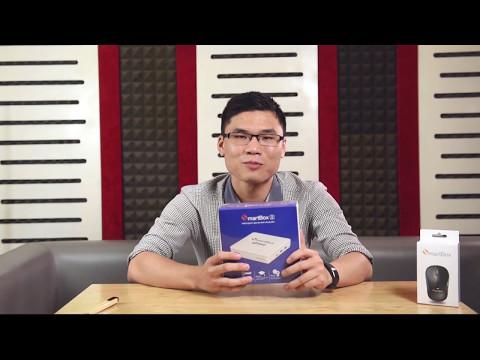 [VNPT TECHNOLOGY INTRODUCTION]_Khám phá các tính năng của VNPT Smartbox 2