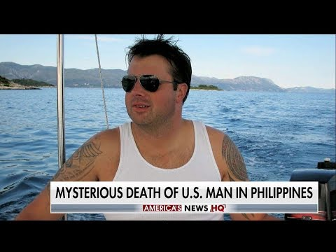 Family Raising Questions About Death of Man in Philippines While He Was in Custody