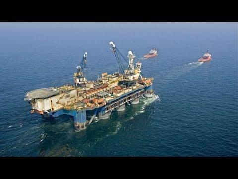 Offshore Anchor Handling