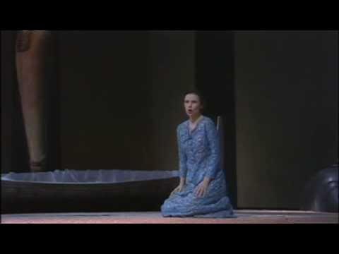"""Ruth Ziesak - """"Ach, Ich Fühl's"""" (Mozart : Die Zauberflöte), Dir. Sir Georg Solti"""