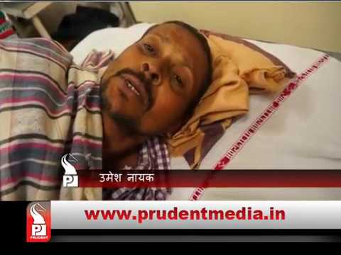 UMESH NAIK RETURNS HOME FROM VAISHNO DEVI WITH MYSTERIES│Prudent Media