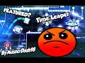 Amazing level!  Time Leaper! By:MasterDash98  Featured?!