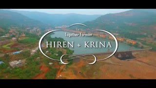 Pre Wedding Hiren Krina