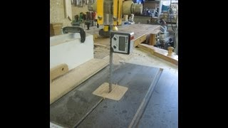Using a Bevel Box in the Workshop