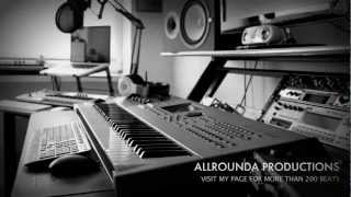 ALLROUNDA Productions – Making A Hiphop Beat