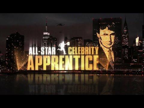 FINAL All-Star Celebrity Apprentice Season 13 Intro Donald Trump HD