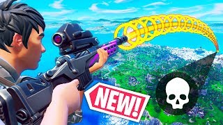 * NUEVO * SNIPER ES REALMENTE BROKEN..!!! | Fortnite Funny and Best Moments Ep.552 (Fortnite Battle Royale)