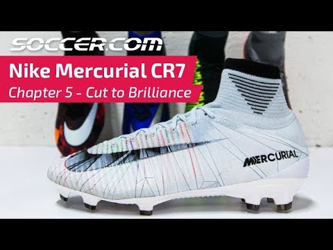 sports shoes e4ae9 175c7 Nike  CR7 Chapter 5 - Cut to Brilliance
