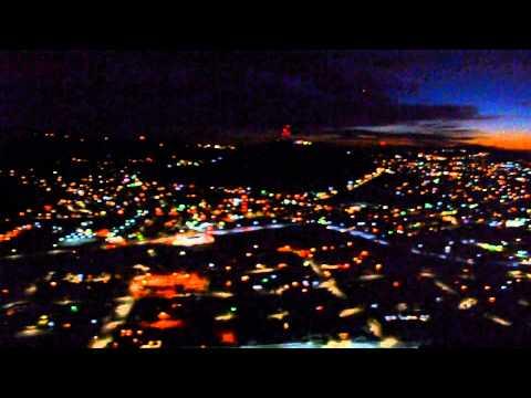 Noche en Tecate