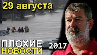 Вячеслав Мальцев | Плохие новости | Артподготовка | 29 августа 2017
