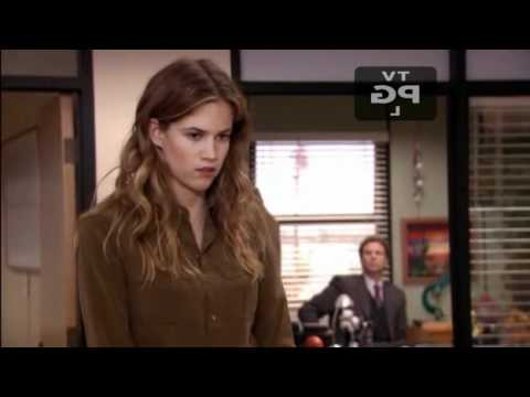 The Office: Dwight - Tell your whore to leave me alone