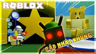 (HUGE UPDATES) ROBLOX | DETAILS ABOUT THE UPDATED SUPER LARGE AND SUPER-BLOOD | Bee Swarm Simulator