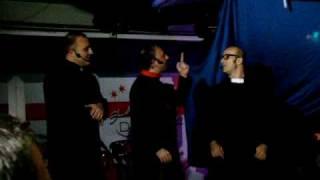 """5 anni Poco loco live cabaret  """"I ditelo voi 2"""" !!!.mpg"""