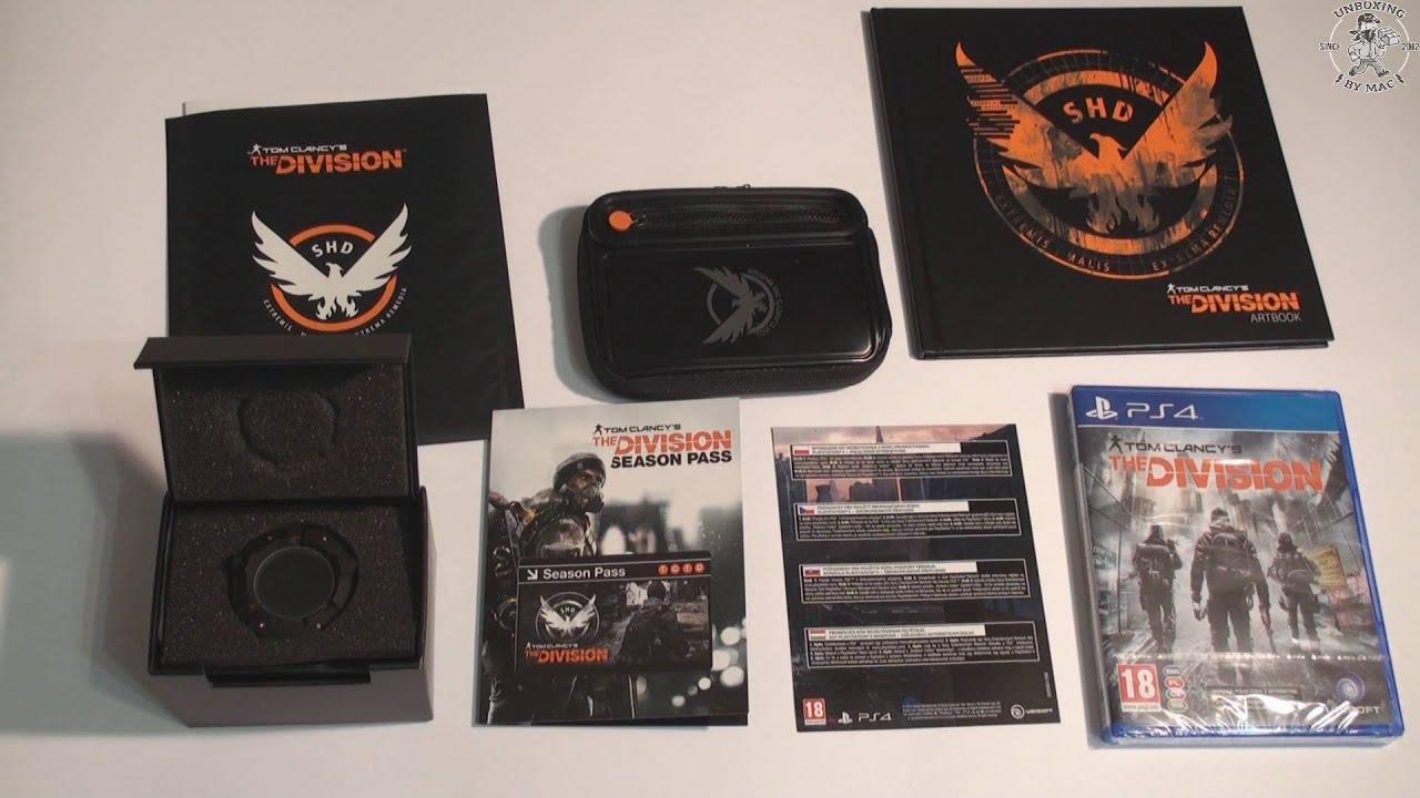 Игра для ps4 tom clancy's the division купить в интернет-магазине mediamarkt с доставкой по москве: цена на tom clancy's the division,