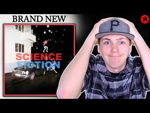 Brand New - Science Fiction | Album Review Mp3