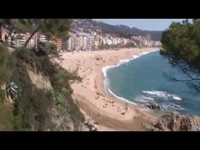 Lloret De Mar, Espana, Spain