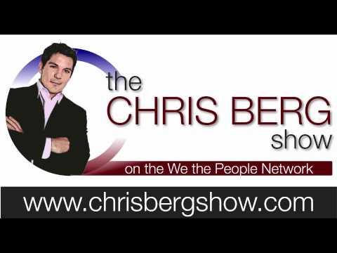 The Chris Berg Show - Chris Coste