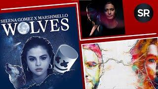 Selena Gomez Zedd Marshmello Kygo I Want To Know If It Ain 39 t A Wolf Mashup.mp3
