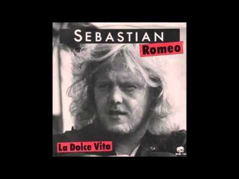 Sebastian - Romeo og Julie