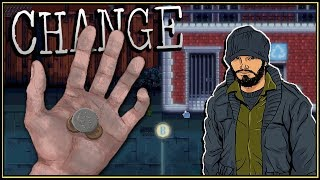 Homeless Survival - HARD MODE CHALLENGE - Change A Homeless Survival Experience EP 12