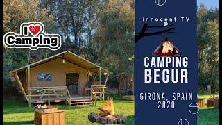 Camping Begur, Girona, Spain