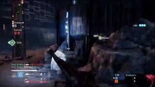 Trials of Osiris Sniping Montage | ShadeY