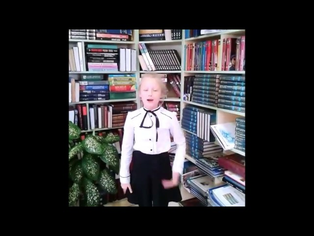 Изображение предпросмотра прочтения – «Центральная городская библиотека им. М. Горького» читают произведение «Мартышка и очки» И.А.Крылова