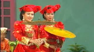 TARI PAYUANG BAKENCAK SMK NEGERI 7 PADANG. SUMBAR. INDONESIA