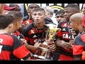 Pênaltis: Corinthians 2 (3) x (4) 2 Flamengo - MENGÃO TRICAMPEÃO Copa SP 2016