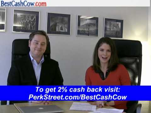Interview With PerkStreet On Their 2% Cash Back Rewards Debit Card Offer