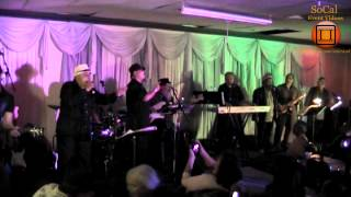Ray Carrion & Thee Latin All Stars- All Day Music (cover)