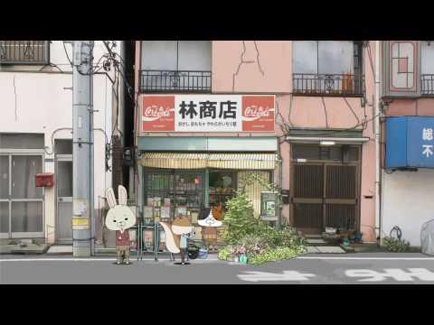 紙兎ロペ「ガチャガチャ編」