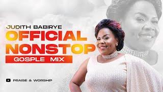 Download Judith Babirye - Official NonStop Gospel Mix 2019