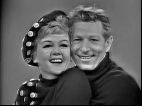 Angela Lansbury, Danny Kaye--A Buddy By the Name of You, 1964 TV
