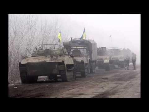 Breaches threaten shaky Ukraine ceasefire