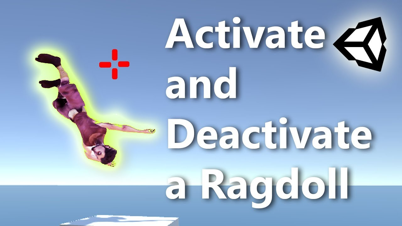 Create a Ragdoll in 100 Seconds! And make it shootable!