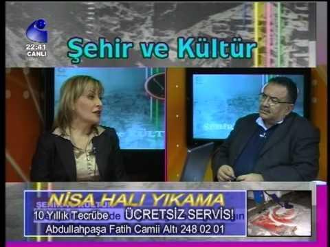 Şehir ve Kültür Programı Kanal E 2