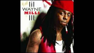 Lil Wayne-A milli EXTREME BASS BOOST