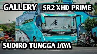 Download Gallery Sudiro Tungga Jaya SR2 XHD Prime   ELKUSLA Bus + ngeblong menit 3:10