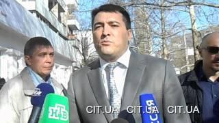 Бегство украинских банков из Крыма