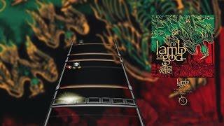 Lamb of God - Omerta (Drum Chart)