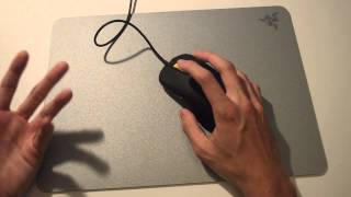 zowie FK1 Review  Comparison to Mionix Avior 7000