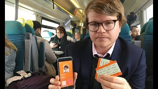The student railcard scam driving up the cost of YOUR tickets: Our reporter shows how easy it is