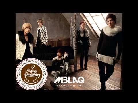 MBLAQ (엠블랙) - Rolling U mp3