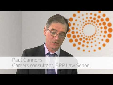 Getting a Job In The Legal Profession: Demonstrating Your Commercial Awareness