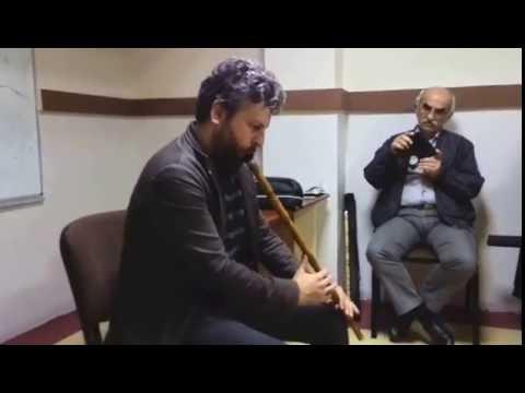 Serkut Efe - Ey aşık-ı  Dildade Ney